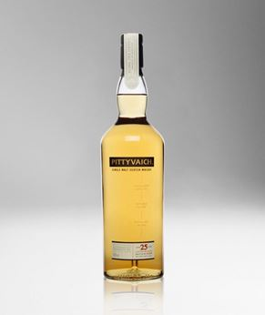 Picture of [Pittyvaich] 25 Years Old 1989, Special Releases 2015, 700ML