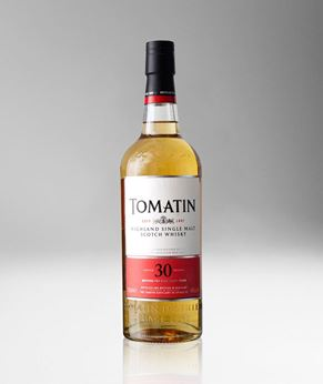 Picture of [Tomatin] 30 Years Old, Limited Edition 2011, 700ML