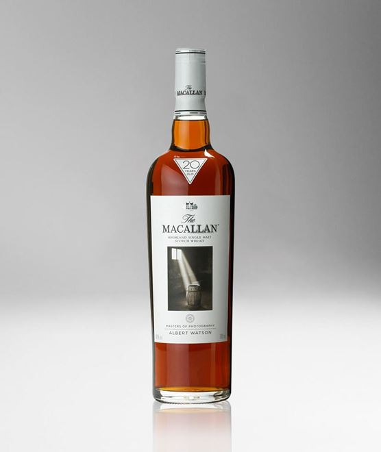 Picture of [The Macallan] Masters of Photography, Albert Watson Edition, 700ML