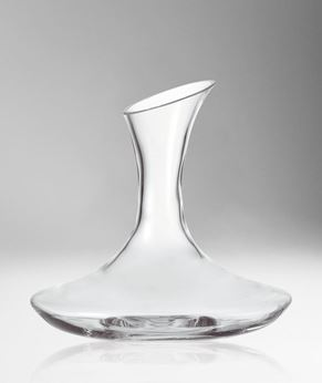 Picture of [Bao Xing] Crystal Wine Decanter