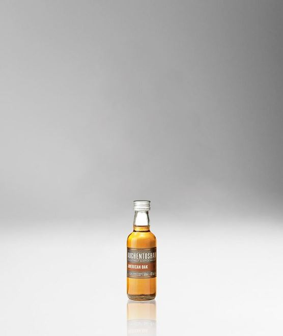 Picture of [Auchentoshan] American Oak, Miniature, 50ML