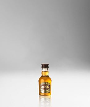 Picture of [Chivas] Chivas Regal 12, Miniature, 50ML