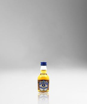 Picture of [Chivas] Chivas Regal 18, Miniature, 50ML