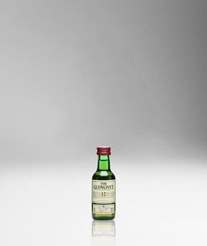 Picture of [Glenlivet] 12 Years Old, Miniature, 50ML