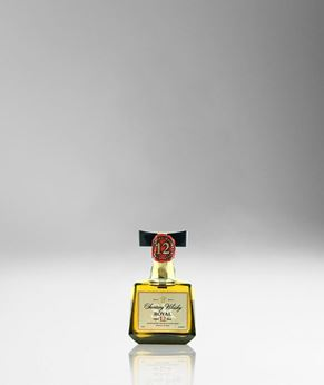 Picture of [Suntory] Royal 12 Years, Miniature, 50ML