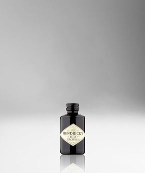 Picture of [Hendrick's] Hendrick's Gin, Miniature, 50ML