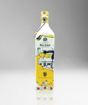 Picture of [Johnnie Walker] Blue Label, Street Art, Limited Edition 2017, 750ML