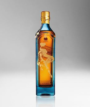 Picture of [Johnnie Walker] Blue Label, Year Of The Horse, Limited Edition 2014, 750ML
