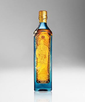 Picture of [Johnnie Walker] Blue Label, The Vision Gods Of Wealth, Eastern Legends Collection, 750ML