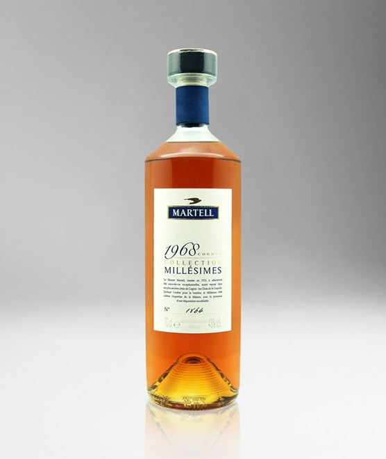 Picture of [Martell] Collection Millesimes 1968, Limited Edition, 700ML