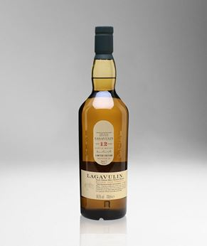 Picture of [Lagavulin] 12 Years Old, 17th Release, Special Releases 2017, 700ML