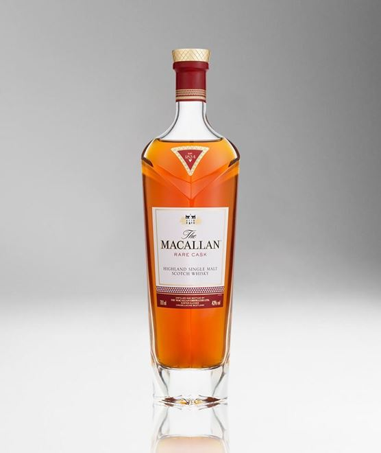 Picture of [The Macallan] The 1824 Series, Rare Cask, 700ML