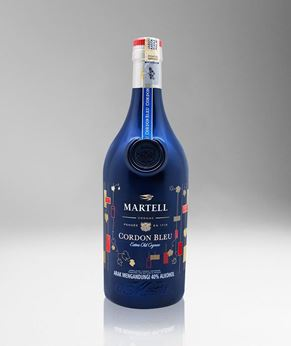 Picture of [Martell] Cordon Bleu, Limited Edition 2018, 700ML