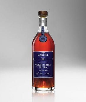 Picture of [Martell] Cordon Bleu Extra, Gift Box With Bottle, 700ML