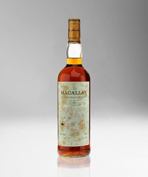 Picture of [The Macallan] 25 Years Old Anniversary Malt, 700ML