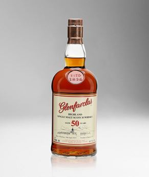 Picture of [Glenfarclas] 50 Years Old, 700ML