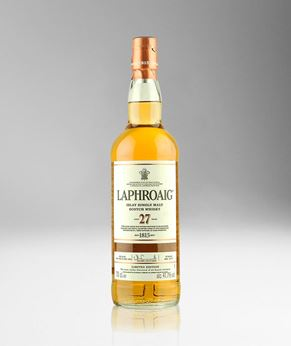 Picture of [Laphroaig] 27 Years Old, Limited Edition 2017, 700ML