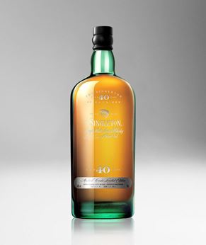Picture of [Singleton] Glen Ord 40 Years Old, Master's Casks Limited Edition, 700ML