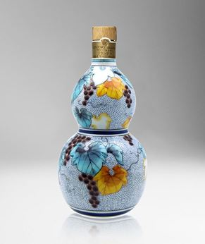 Picture of [Suntory] Hu Lu, Ceramic Decanter 2012, 600ML