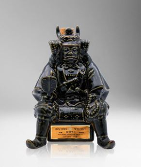Picture of [Suntory] Royal Samurai Decanter, 660ML