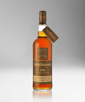 Picture of [The Glendronach] 19 Years Old, Single Cask 1995, Cask No. 538, Bottled 2014, 700ML