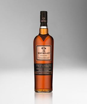 Picture of [The Macallan] The 1824 Collection, Oscuro, Original Releases, 700ML