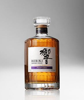 Picture of [Hibiki] Japanese Harmony, Master's Select, 700ML