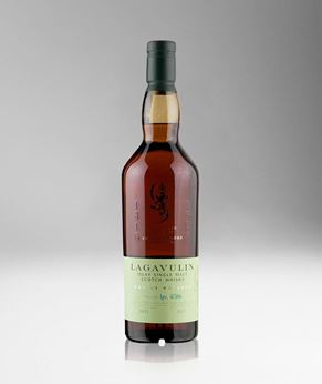 Picture of [Lagavulin] The Distillers Edition 2001, Special Releases 2017, 700ML