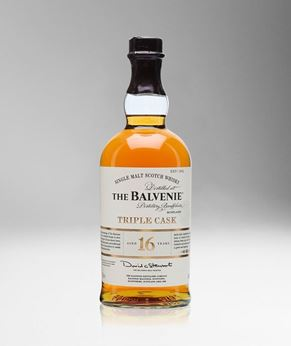 Picture of [The Balvenie] Triple Cask 16, 700ML