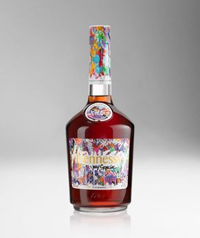 Picture of [Hennessy] V.S. Limited Edition by JonOne, 700ML