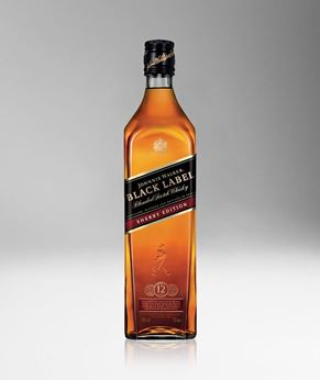Picture of [Johnnie Walker] Black Label Sherry Edition, 700ML