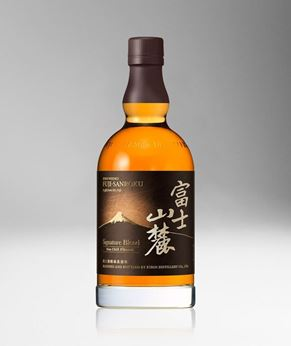 Picture of [Kirin] Fuji-Sanroku, Fuji Mountain Foot Signature Blend, 700ML