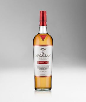 Picture of [The Macallan] Classic Cut, 2017 Release, 700ML