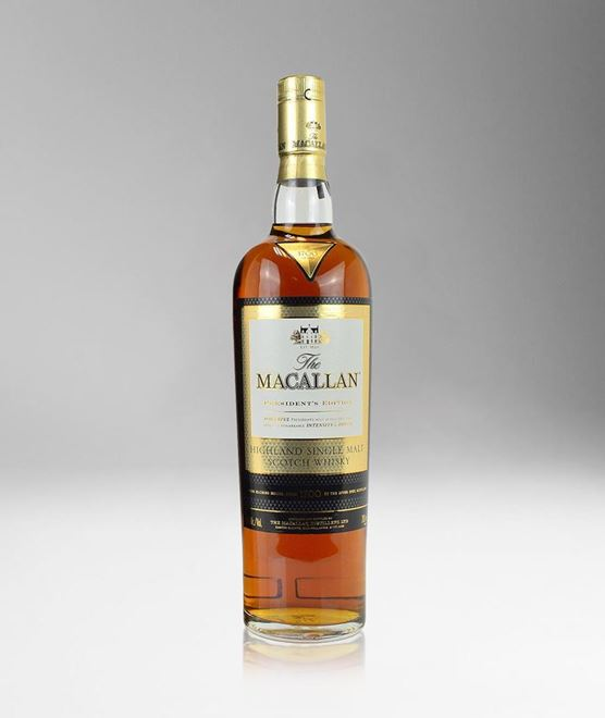 Picture of [The Macallan] The 1700 Series, President's Edition, 700ML