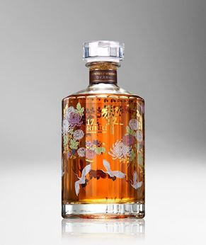 Picture of [Hibiki] 17 Years Old, Kacho Fugetsu Limited Edition 2016, 700ML
