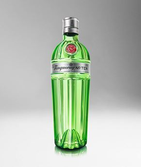 Picture of [Tanqueray] No. Ten Gin, 750ML