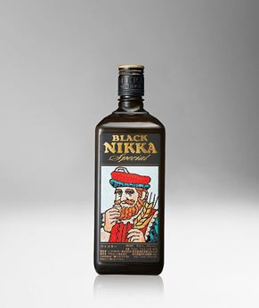 Picture of [Nikka] Black Special, 720ML