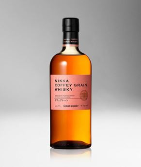Picture of [Nikka] Coffey Grain, 700ML