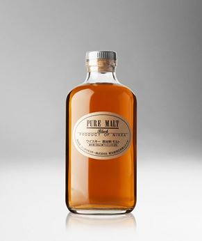 Picture of [Nikka] Pure Malt Black, 500ML