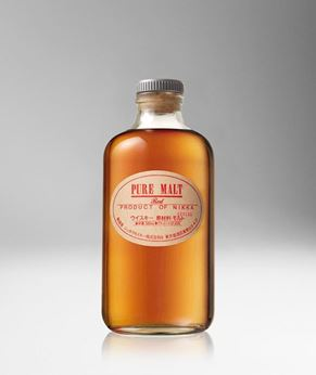 Picture of [Nikka] Pure Malt Red, 500ML