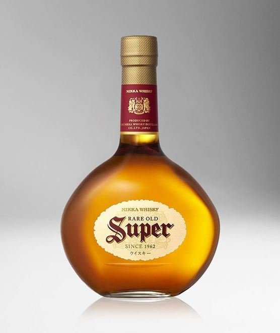 Picture of [Nikka] Super Nikka, 700ML