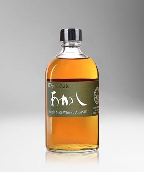 Picture of [Akashi] White Oak Single Malt, 500ML