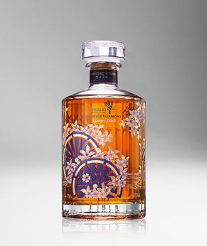 Picture of [Hibiki] Japanese Harmony, Master's Select Limited Edition, 700ML