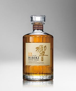 Picture of [Hibiki] 12 Years Old, 700ML