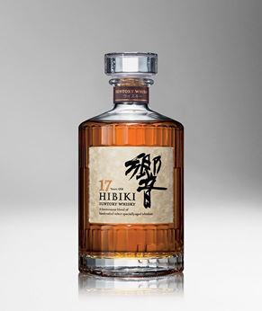 Picture of [Hibiki] 17 Years Old, 700ML