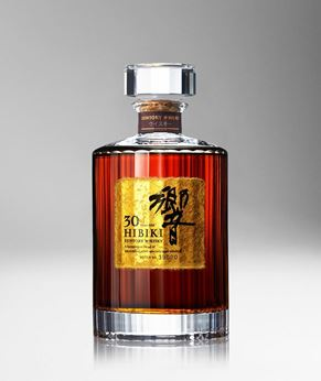Picture of [Hibiki] 30 Years Old, 700ML