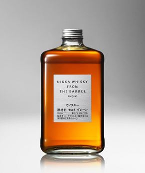Picture of [Nikka] From The Barrel, 500ML
