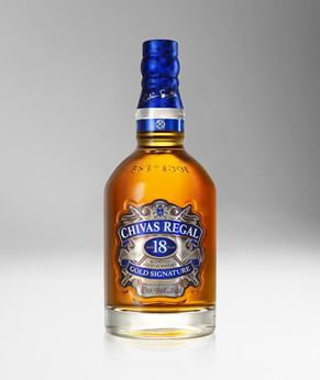 Picture of [Chivas] Chivas Regal 18, 750ML