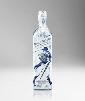 Picture of [Johnnie Walker] White Walker By Johnnie Walker, Limited Edition, 700ML
