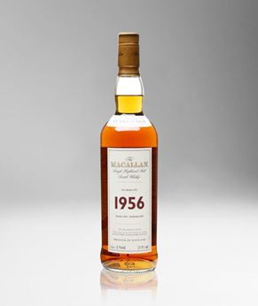 Picture of [The Macallan] Fine And Rare, 15 Years Old 1956, Re-Bottled 2009, 700ML
